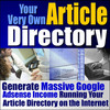 Thumbnail Article Directory