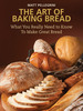 Thumbnail The Art of Baking Bread: What You Really Need to Know to Mak