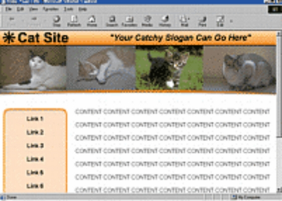 Product picture 12 Ready Made Niche Websites